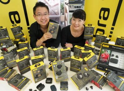RTB ฉลองยอดขายหูฟัง True Wireless ลดทันที 10% ตลอดงาน Thailand Mobile Expo 2018