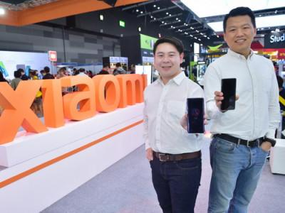 Xiaomi จัดหนักส่วนลดสมาร์ทโฟนที่ไม่เคยเห็นมาก่อน พร้อมของแถมมากมายในงาน Thailand Mobile Expo 2020