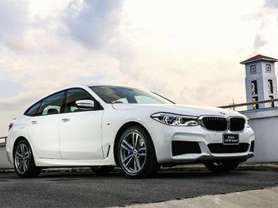 เผยโฉม BMW 630d Gran Turismo M Sport ใหม่ จ่อขายในมอเตอร์เอ็กโป 2017