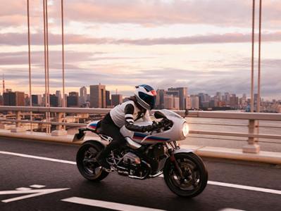 BMW ปล่อย R nineT 2 รุ่นคลาสสิกใหม่ พร้อมโชว์และจองในมอเตอร์โชว์ 2017