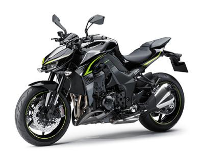 Kawasaki เปิดตัว Z650, Z900 และ Z1000 ชมตัวจริงใน Motor Expo 2016