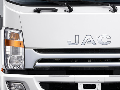 The All-New JAC Truck เผยโฉมรถบรรทุกรุ่นล่าสุดในงาน Motor Expo 2016