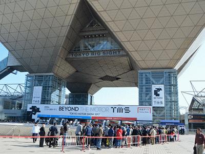 ส่องรถมอเตอร์ไซค์เปิดตัวที่ญี่ปุ่น ลุ้นโชว์ใน Motor Expo 2017
