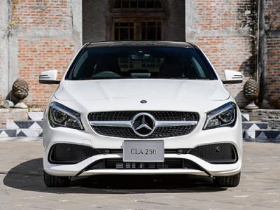 Mercedes-Benz เปิดตัวสุดยอดยนตรกรรม 5 รุ่นใหม่ ในงาน Motor Expo 2016