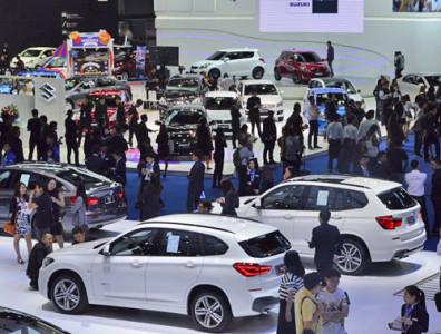 สรุปยอดจองรถยนต์ ในงาน Motor Show 2017
