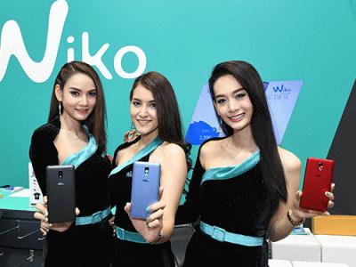 วีโก เปิดตัว Wiko Tommy3 Plus, Lenny5 และ Sunny3 Plus คุ้มค่า ในราคาสบายกระเป๋า ในงานโมบาย เอ็กซ์โป 2018