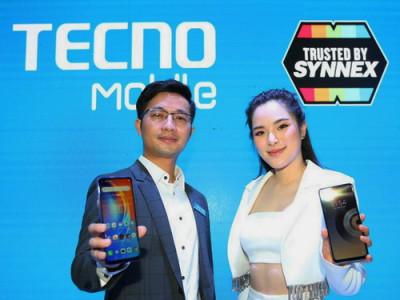 TECNO Mobile SPARK 6 Series สมาร์ทโฟนราคาโดนใจตอบโจทย์ทุกไลฟ์สไตล์ เปิดตัวในงาน Thailand Mobile Expo