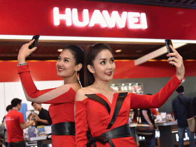 HUAWEI nova3e สมาร์ทโฟนเพื่อการถ่ายภาพเซลฟี่ พร้อมขายแล้วในงาน Thailand Mobile Expo 2018