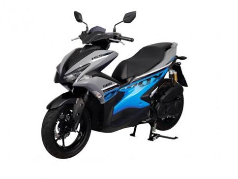 ยามาฮ่า Yamaha Aerox R Version MY2020 ปี 2020