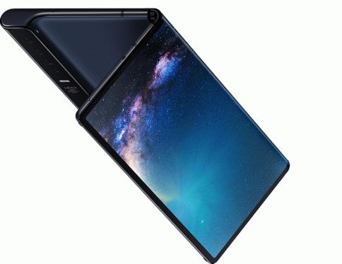 หัวเหว่ย Huawei-Mate X