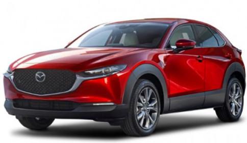มาสด้า Mazda CX-30 2.0 C ปี 2020