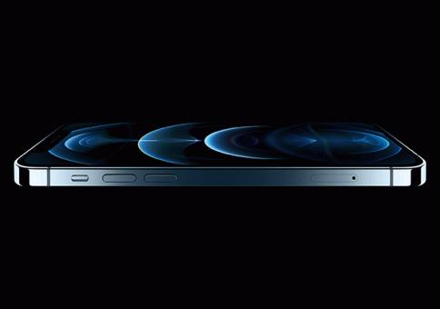 แอปเปิล APPLE iPhone 12 Pro Max