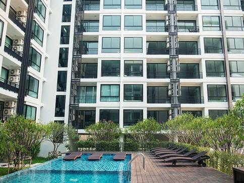คิวเฮ้าส์ คอนโด พหลโยธิน เชียงราย (Q House Condo Chiangrai)