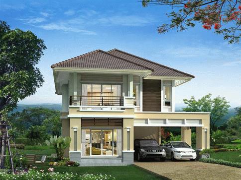 บ้านธาราคีรี (Baan Tara Keree)