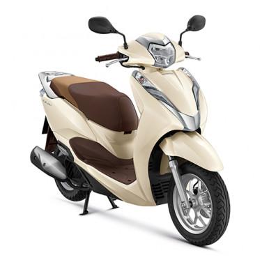 ฮอนด้า Honda Lead 125 ปี 2021