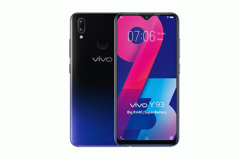 วีโว่ Vivo Y93