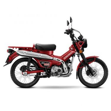 ฮอนด้า Honda CT125 standard ปี 2020