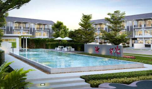 บ้านใหม่ พระราม 2-พุทธบูชา (Baan Mai Rama 2-Puttabucha)