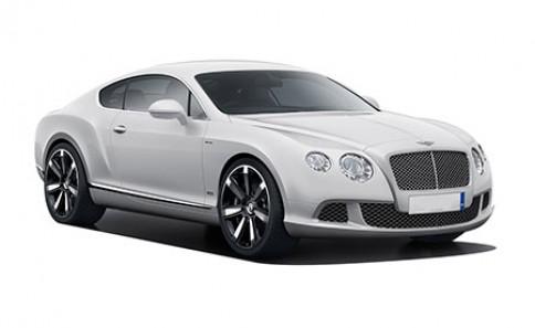 เบนท์ลี่ย์ Bentley Continental GT W12 ปี 2014
