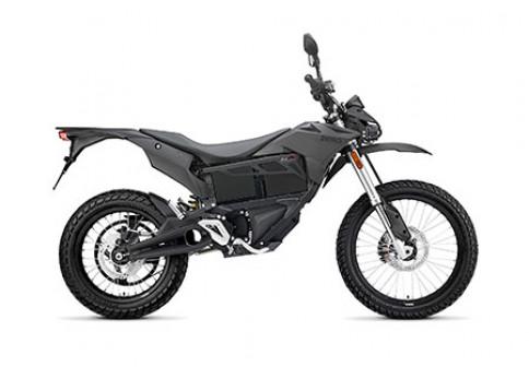 ซีโร มอเตอร์ไซค์เคิลส์ Zero Motorcycles-FX ZF 2.8-ปี 2014