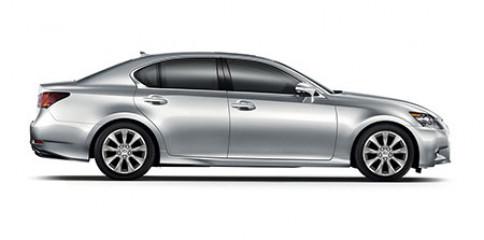 เลกซัส Lexus GS 200t Luxury ปี 2015