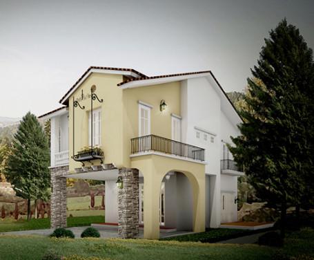 บ้านเปี่ยมสุข ทัสคานี พัฒนาการ 44 (Baan Pieamsuk Tuscany)