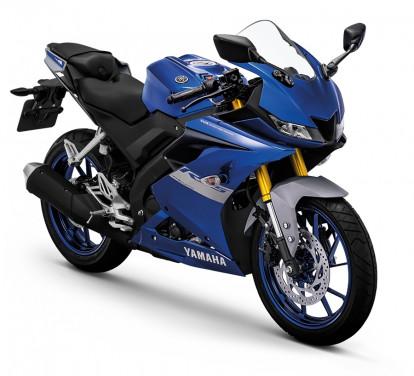 ยามาฮ่า Yamaha YZF-R15 MY2020 ปี 2020