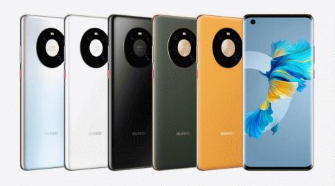 หัวเหว่ย Huawei Mate40