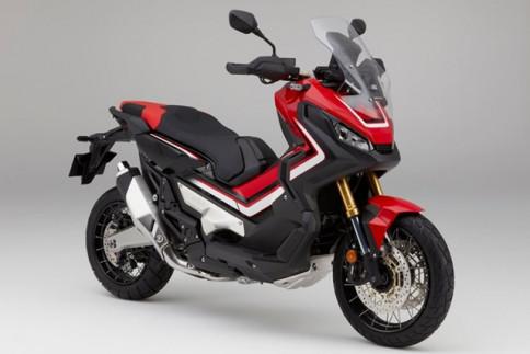 ฮอนด้า Honda-ADV150 ABS-ปี 2019