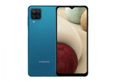 ซัมซุง SAMSUNG Galaxy A12