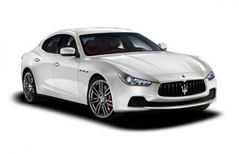 มาเซราติ Maserati Ghibli Standard ปี 2014
