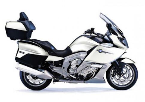 บีเอ็มดับเบิลยู BMW-K 1600 GTL-ปี 2012