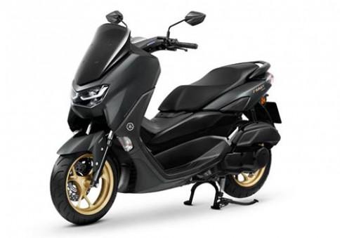 ยามาฮ่า Yamaha NMAX 155 MY2020 ปี 2020