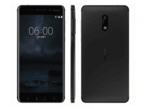 โนเกีย Nokia-6 (32GB)