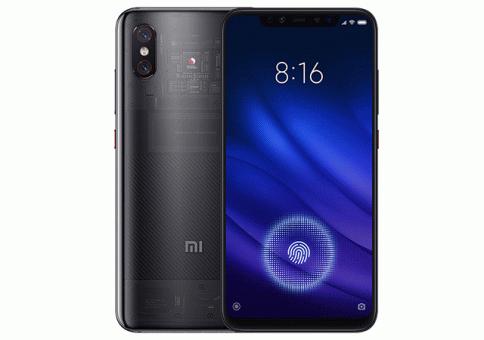 เสียวหมี่ Xiaomi-Mi 8 Pro (6GB/128GB)