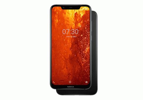 โนเกีย Nokia-7 .1 Plus 6GB/128GB