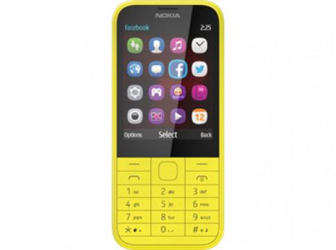 โนเกีย Nokia-2 Series 225 Dual SIM