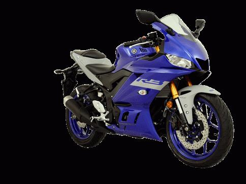 ยามาฮ่า Yamaha YZF-R3 MY2020 ปี 2020