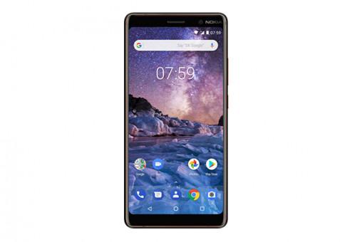 โนเกีย Nokia-7Plus