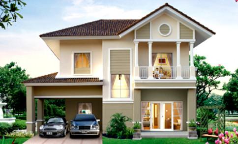 บ้านบุรีรมย์ เดอะ อินโนเวชั่น เทพารักษ์-สุวรรณภูมิ (Baan Burirom The Innovation)