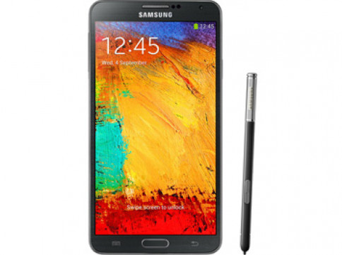 ซัมซุง SAMSUNG-Galaxy Note 3 4G LTE