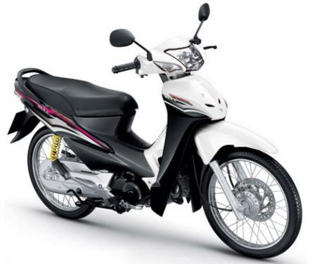 จงเซิน ริวก้า Zongshen Ryuka Save 110 (Standard) ปี 2011