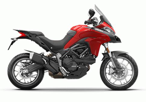 ดูคาติ Ducati Multistrada 950 Red 2019 ปี 2019
