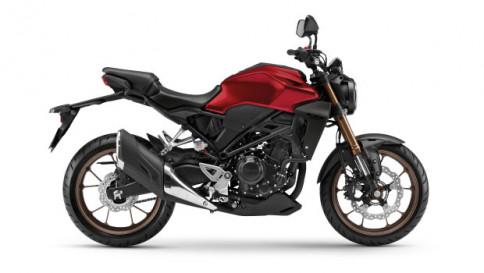 ฮอนด้า Honda CB 300R MY2019 ปี 2019