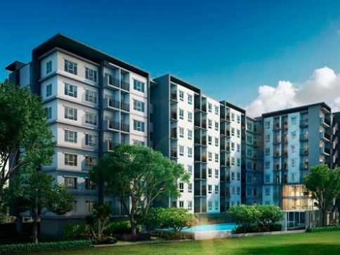 รีเจ้นท์ โฮม 25 ติวานนท์ (Regent Home 25 Tiwanon)