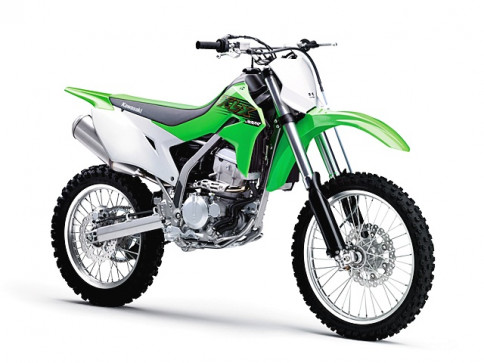 คาวาซากิ Kawasaki KLX 300R RACE TRACK USE ONLY ปี 2019