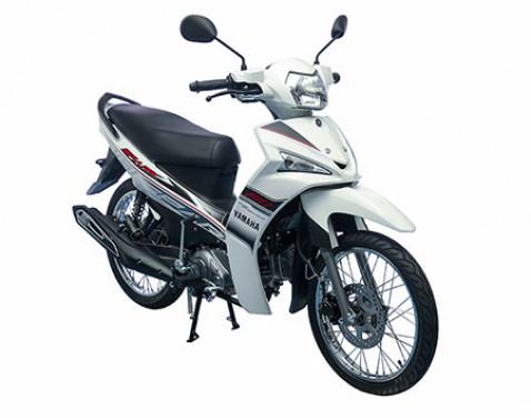 ยามาฮ่า Yamaha-Spark 115i 1FPE 2015-ปี 2015