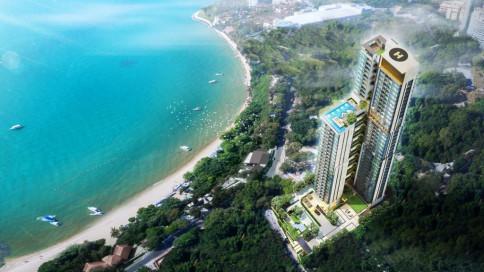 แอนโดรเมด้า คอนโดมิเนียม พัทยา (Andromeda Condominium Pattaya)