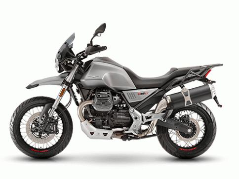 โมโต กุชชี่ Moto Guzzi V85 TT ปี 2019
