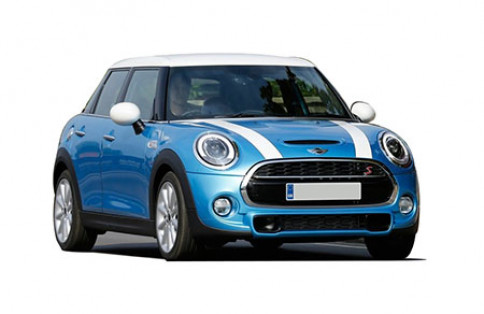 มินิ Mini Hatch 5 Door Cooper SD ปี 2014